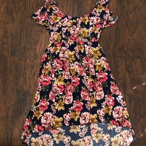Dresses - Dress High low